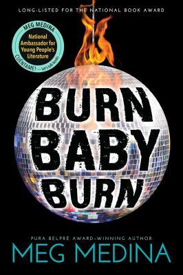 Cover image for Burn Baby Burn