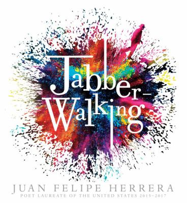 Jabberwalking book jacket