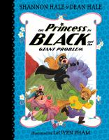 Princess In Black And The Giant Problem