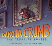 Dakota Crumb