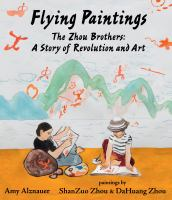 Image: Flying Paintings