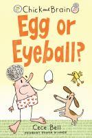 Egg or Eyeball?