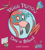 Miss Mingo and the 100th Day of School