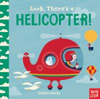 Look, There's a Helicopter!.