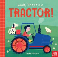 Look, There's a Tractor!.