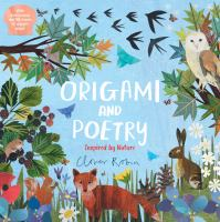 Origami and Poetry
