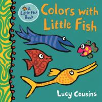 Colors With Little Fish