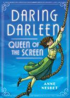 Image: Daring Darleen, Queen of the Screen