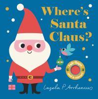 Where's Santa Claus?