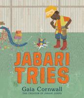 Jabari Tries