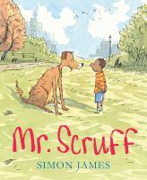 Mr. Scruff
