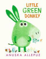 Little Green Donkey