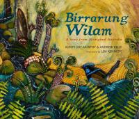 Birrarung Wilam : a story from Aboriginal Australia