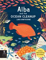 Alba and the Ocean Cleanup