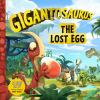 The lost egg.