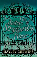 Cover of The Sisters of Straygarden