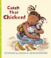 Catch That Chicken!