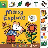Maisy Explores
