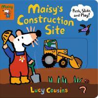 Maisy's Building Site
