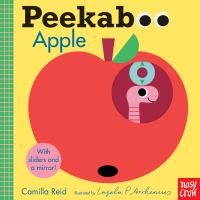 Peekaboo : apple