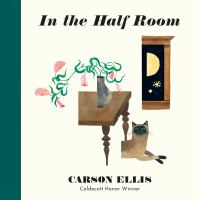 In the half room1 volume (unpaged) : color illustrations ; 25 cm