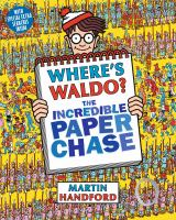 Where's Waldo? : the incredible paper chase