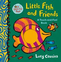 Little Fish and Friends