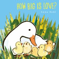 Image: How Big Is Love?
