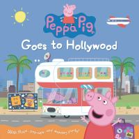 Peppa Pig Goes to Hollywood