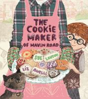 The Cookie Maker of Mavin Road