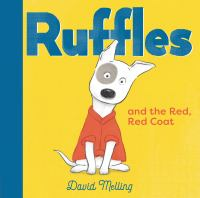 Ruffles and the Red, Red Coat
