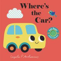 Where's the Car?
