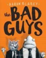 The Bad Guys [#1]