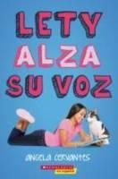 Cover image for Lety alza su voz