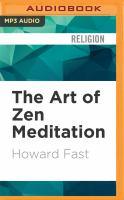 The Art of Zen Meditation