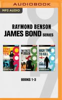 James Bond Series