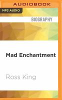 Mad Enchantmen
