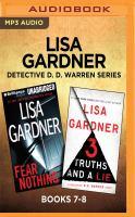 Detective D.D. Warren Series