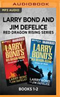 Red Dragon Rising Series
