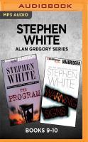 Alan Gregory Series
