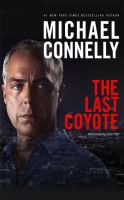 The Last Coyote (Audiobook on CD)