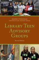 Library Teen Advisory Groups