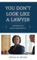You Don't Look Like A Lawyer