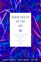 Brain Health as You Age