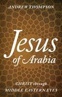 Jesus of Arabia