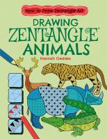Drawing Zentangle® Animals