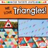 We love triangles!