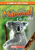 Mammal Life Cycles