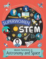 Women Scientists in Astronomy and Space