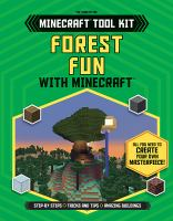 Forest fun with Minecraft